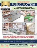Toshar Ltd. Furniture & Kitchen Cabinet Manufacturer