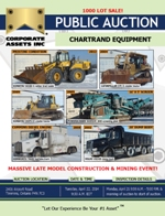 Chartrand Equipment