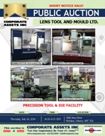 Lens Tool and Mould LTD.