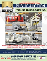 Tooling Technologies Inc.