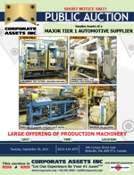 Major Tier 1 Automotive Supplier