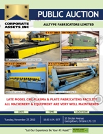 Alltype Fabricators Limited