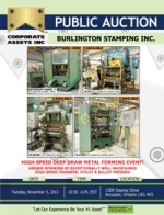 Burlington Stamping Inc.