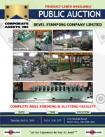 Bevel Stamping Company Limited