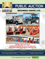 Bremner Farms Ltd.