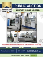 Century Mould Limited