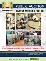 Devlugt Machine & Tool Co.