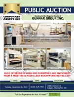 Gunnar Group Inc.