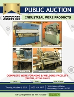 Industrial Wire Products
