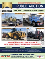 Major Construction Event