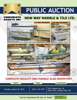 New Way Marble & Tile Ltd.
