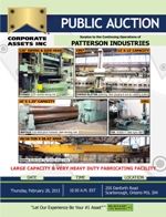 Patterson Industries