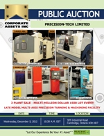 Precision-Tech Limited