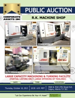 R.K. Machine Shop