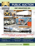 SWP Industries Inc.