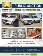 Shield Fire Protection Inc.