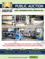 Steel Components Metal Products Inc.