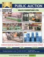 Valco Furniture LTD.
