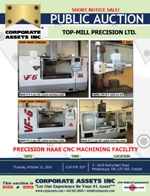 Top-Mill Precision Ltd.
