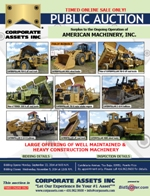 American Machinery, Inc.
