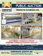 Perfecta Plywood LTD.