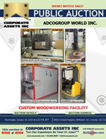 ADCOGROUP World Inc.