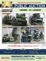 Crown – St. Laurent