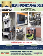 Diecan Co. LTD.