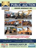 Groupe Arsenault Inc.