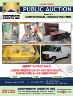 Geotechnical Consulting Firm