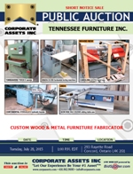 Tennessee Furniture Inc.