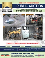 Domestic Castings Co. LLC