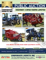 Highway 3 Spud Farms Limited