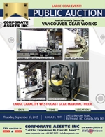 Vancouver Gear Works