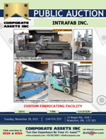 Intrafab Inc.