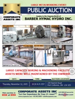 Barber Hymac Hydro Inc.