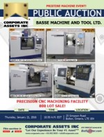 Basse Machine and Tool Ltd.
