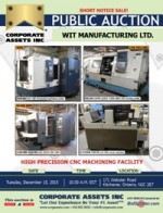 Wit Manufacturing Ltd.