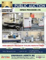 Kenax Precision Ltd.