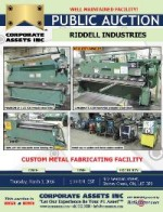 Riddell Industries