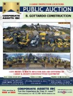 B. Gottardo Construction