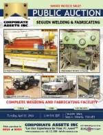 Seguin Welding & Fabricating