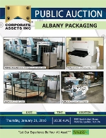 Albany Packaging