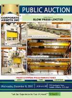 Blow Press Limited