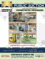 Crown Metal Packaging