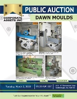 Dawn Moulds
