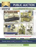 Dylis Innovative Systems Inc.