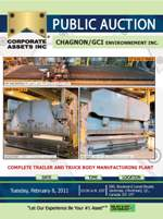 Chagnon/GCI Environment Inc.