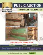 Interfab Steel Limited