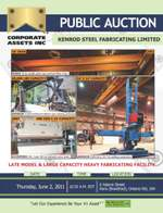 Kenrod Steel Fabricating Limited